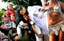 Karnevalen i Hammarkullen
