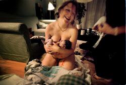 Hemförlossningar